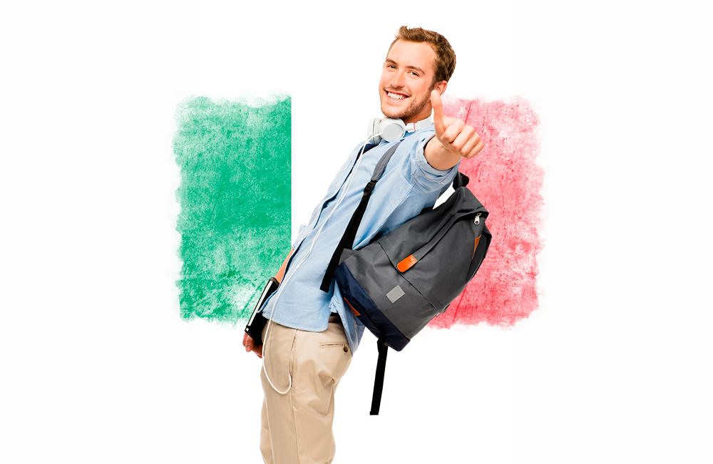 academia de italiano en Granada
